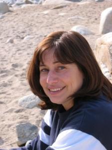 Carmell Miller-Author